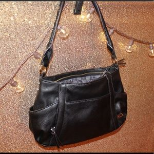 Liz Claiborne Black Purse
